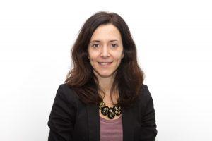 María Page, investigadora de Cippec.